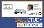 "Case Study: Compta's ""BEE2WASTE"" Waste Management System"