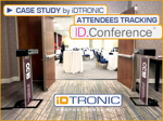 Case Study: Visitor Registration made easy with RFID Technology from iDTRONIC
