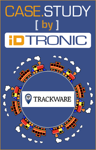 Case Study: Innovative Train Tracking with the RFID Portal from Trackware