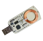 Embedded Module: LF Stick R830 is no longer available